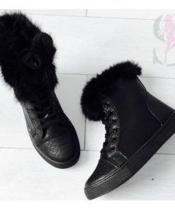 Fur topped trainers, Trainers, Gym wear, Sxefit Gear