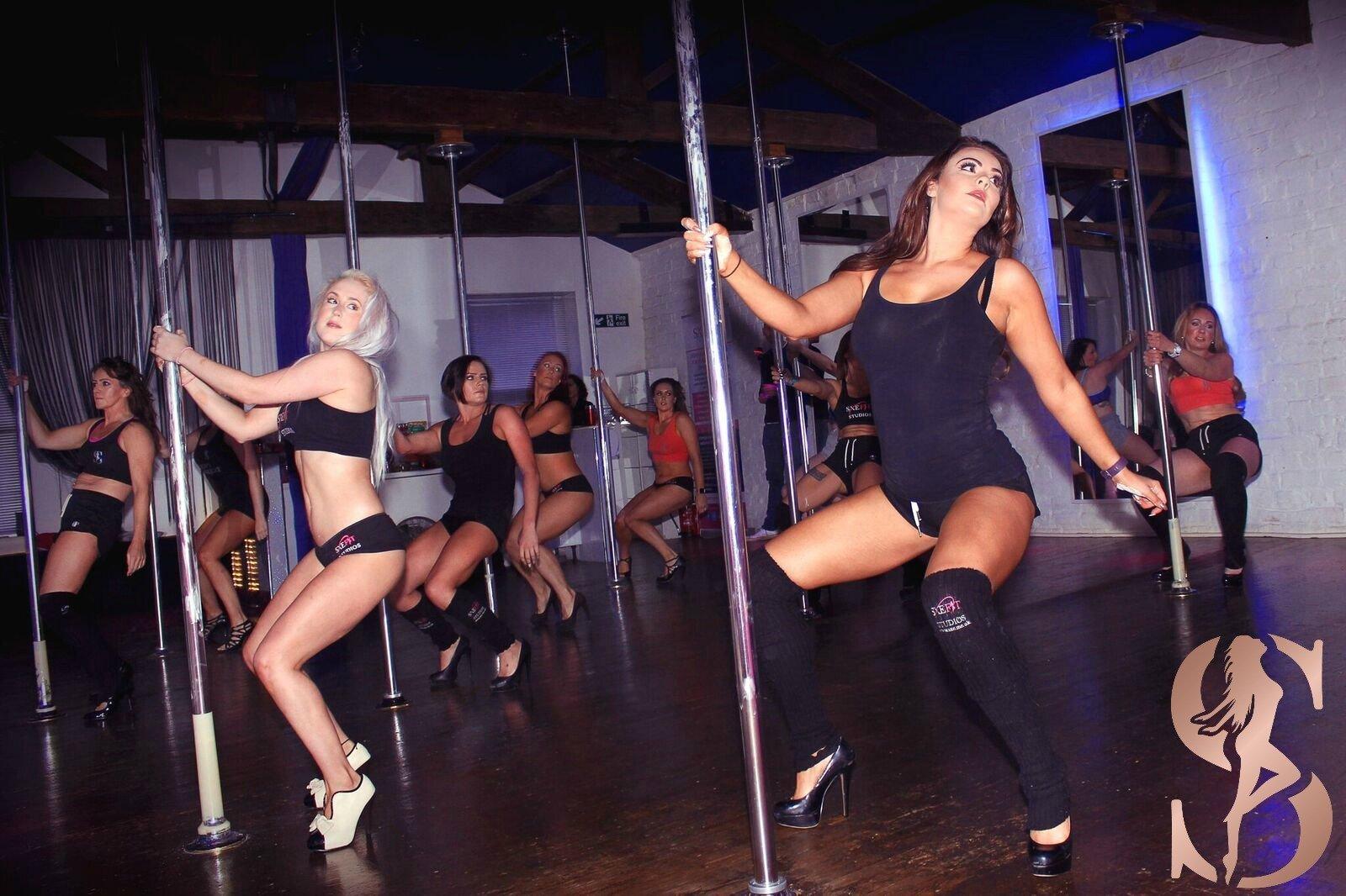 Pole dancing, Aerobics Classes, Arial Hoop Classes, exercise, dance, Heckmondwike