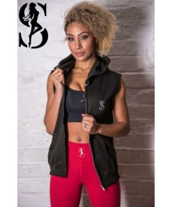Sxefit grey jacket, Sxefit jacket, Gym wear, Sxefit Gear