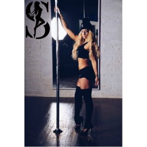 portable spinning dance pole home pole dancing pole