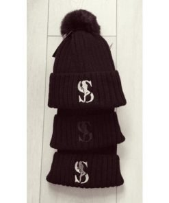 Sxefit Hat, bobble hat, beanie hat, Gym wear, Sxefit Gear