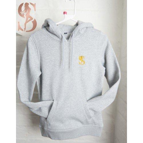 Sxefit grey hoodie, Sxefit hoody, Gym wear, Sxefit Gear