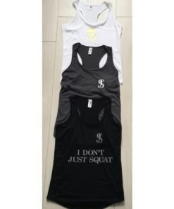 Sxefit vest tops, Gym wear, Sxefit Gear