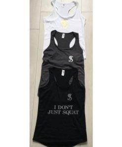 Sxefit vest tops, Gym wear, Sxefit Gear