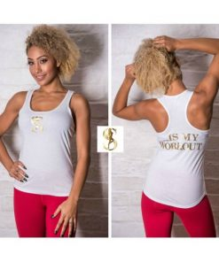 Sxefit vest top, Sxefit racer back, Gym wear, Sxefit Gear