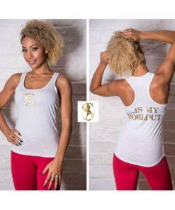 Sxefit vest top, Sxefit racer back, Gym wear, Sxefit Gear