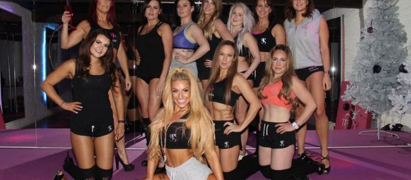 pole dancing instructor leeds pole dancing classes leeds
